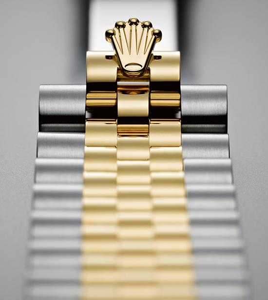 Rolex bei  Juwelier Balser